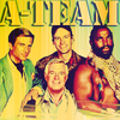 The A-Team Offiziere
